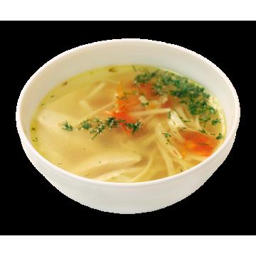 Soup (10days)